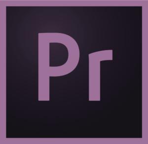 Adobe PP Logo